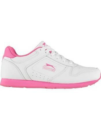 Slazenger Womens Indoor Shoes Ladies