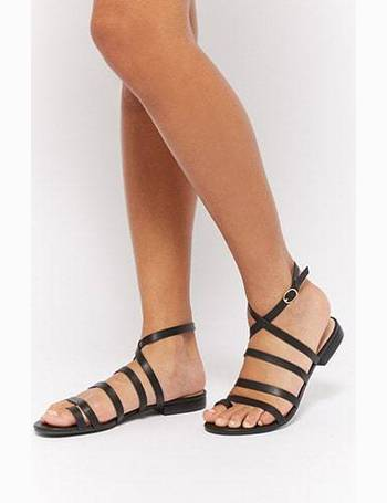 17638bb7028e1 Shop Forever 21 Women s Strap Sandals up to 60% Off