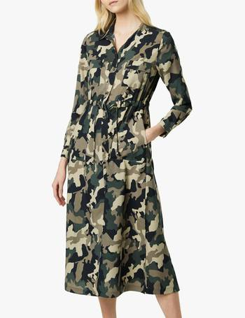1ea708e1a87 Shop Women s French Connection Shirt Dresses up to 75% Off