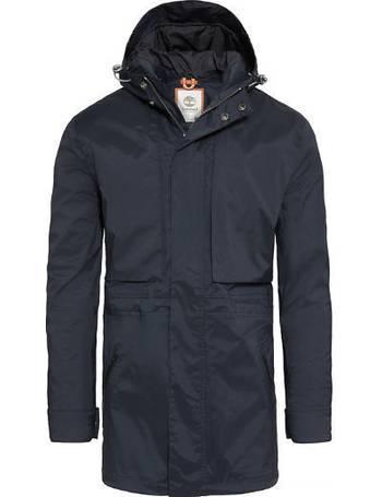 e9b21348dfc Mount Tecumseh - Waterproof Fishtail Jacket from Timberland