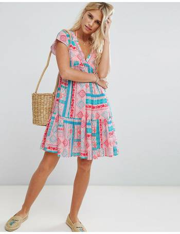 a21f2d1c186f4 Shop Women's Seafolly Cover Ups and Beach Dresses up to 50% Off ...