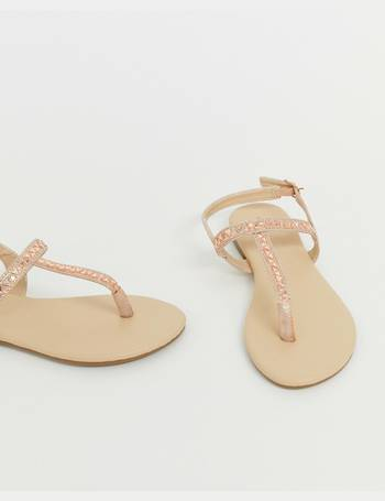 f1bbee5cb05b Shop Women's Oasis Sandals up to 60% Off | DealDoodle