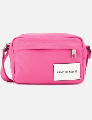 Calvin Klein. Women s Sport Essential Camera Cross Body Bag cd0d1f9018753