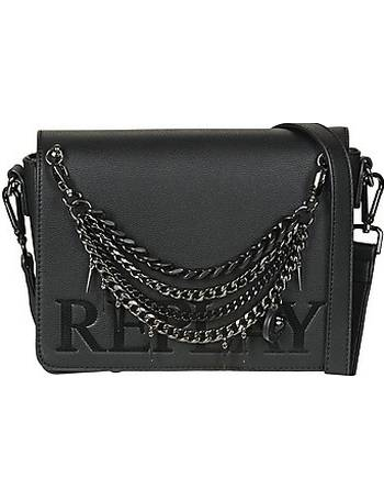 2578f310be1c INGENA women s Shoulder Bag in Black from Spartoo