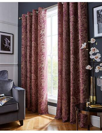 Shop Jd Williams Eyelet Curtains Up To 50 Off Dealdoodle