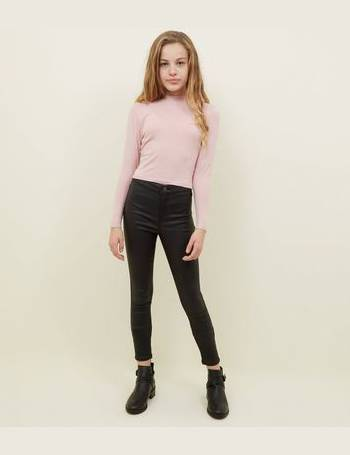 c8a58896 Shop New Look Girl's Neck Tops up to 85% Off | DealDoodle