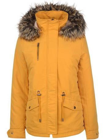 Shop Women s Sports Direct Coats up to 80% Off  3c4f7337b854