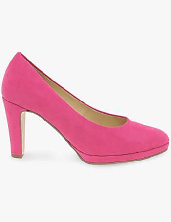 3991ef74b72ee Shop Gabor Women's Court Heels up to 70% Off | DealDoodle