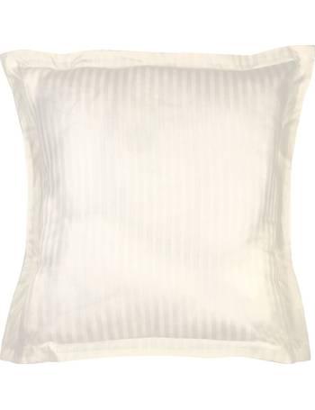 Christy Corinth Square Pillowcase Pair