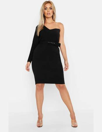 1846268648ad Plus Size Occasion Dresses from Boohoo   DealDoodle