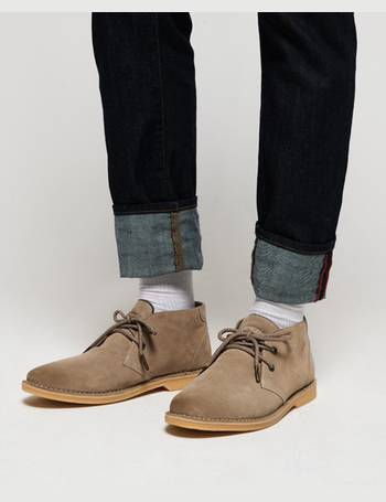 Superdry Mens Winter Rallie Boots