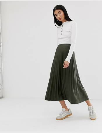 4fccfda1ad00 Shop Women's Leather Skirts from ASOS up to 70% Off | DealDoodle