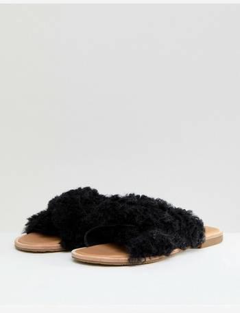 80e3874324b Shop Women's Ugg Slide Sandals up to 80% Off | DealDoodle
