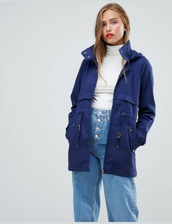 8b23b34b913bd5 Shop Womens Jackets from ASOS up to 80% Off | DealDoodle