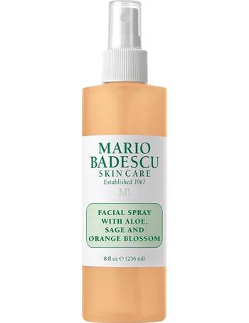 Mario Badescu Elasto Seamollient Hand Cream For All Skin Types 118ml