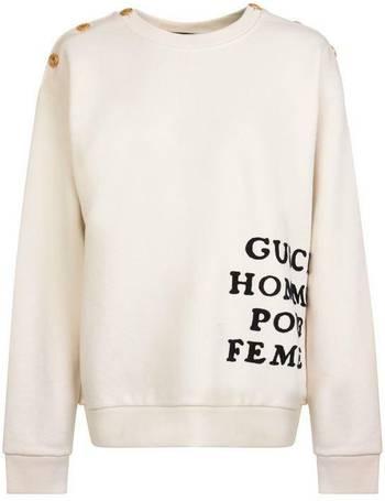 61a39d467 Shop Women's Gucci Tops up to 70% Off | DealDoodle