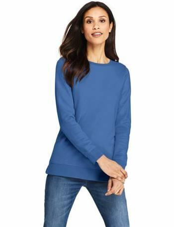 5c78993a458 Shop Lands' End Womens Tunics up to 90% Off | DealDoodle
