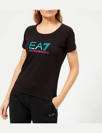 Armani Ea7 Shop Women's To Up 60OffDealdoodle T Shirts Emporio T3luJcFK1