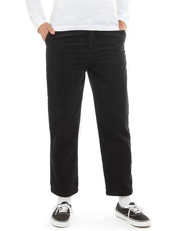 2b262f8c8af3 Summit Trousers (black) Women Black from Vans