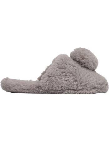 b9d41ab497 Fifi Mule Ladies Slippers from Sports Direct