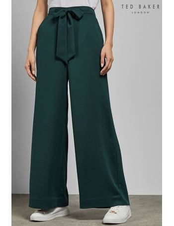 6ada0088b909 Shop Women s Ted Baker Trousers up to 60% Off