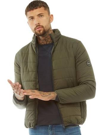 ddd6394edea Shop Brave Soul Men's Jackets up to 80% Off | DealDoodle
