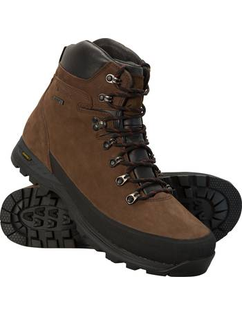 6fed4332a59ac Discovery Mens Extreme Waterproof IsoGrip Boots