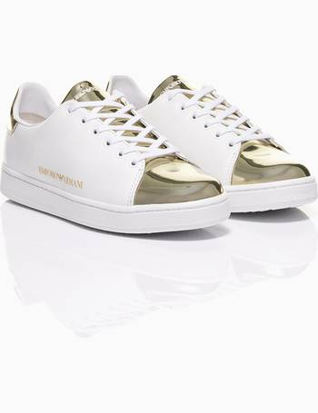 2dbb9601dfd3 Shop Women s Emporio Armani Shoes up to 60% Off