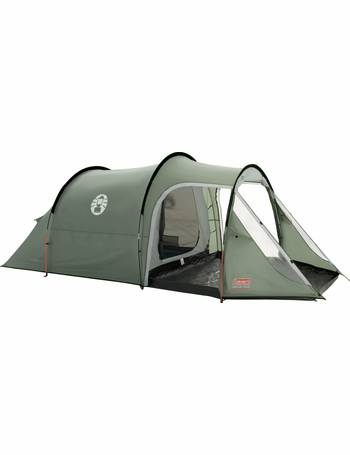 check out d422d fd018 Coastline 3 Man 2 Room Tunnel Camping Tent
