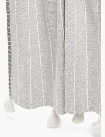 COT// cotbed fleece blanket 130x 160 cm  by john Lewis