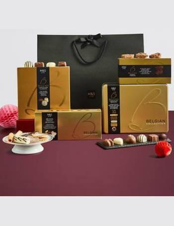 Taste of Belgium Chocolate Gift Bag from Marks & Spencer