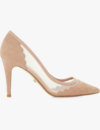 97d7829c4b52 Bellevue Pointed Toe Court Shoes from John Lewis