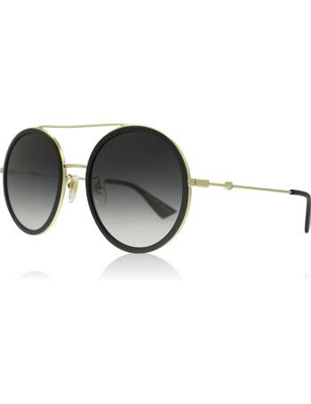 ad4d96ac95 Shop Women s Gucci Sunglasses up to 50% Off