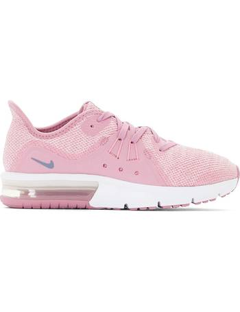 on feet shots of wholesale outlet special sales Shop Nike Air Max Trainers for Girls up to 60% Off | DealDoodle
