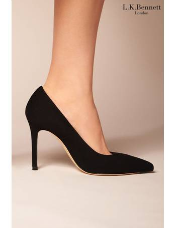 ac2f16798eb Next UK Womens Pointed Heel Shoes   DealDoodle