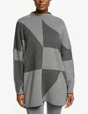 PATTERNITY + John Lewis Grid Triangle