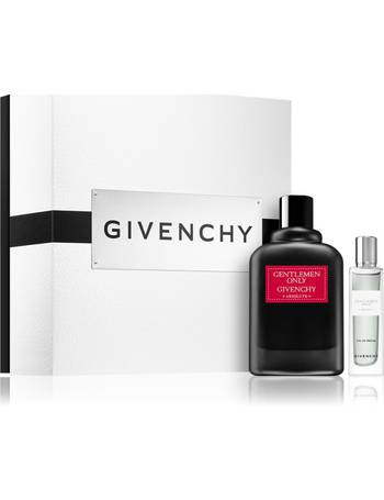 Shop Givenchy Fragrance Gift Sets up to