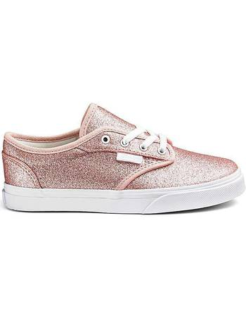 0d1938fd8b Shop Fashion World Girl s Trainers up to 50% Off