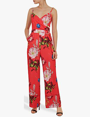 c3dfd473305 Shop Women s Ted Baker Jumpsuits up to 70% Off