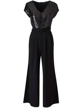 ccd694ae525d Shop Women s Joanna Hope Jumpsuits up to 70% Off