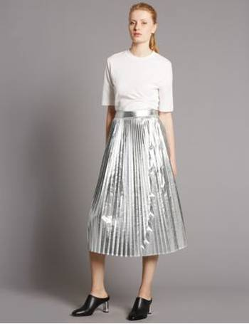 603a5112e4 Shop Women's Autograph Midi Skirts up to 80% Off | DealDoodle