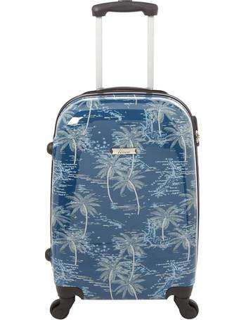 5258c3105ff7e Journey 4 wheel hard cabin suitcase from House Of Fraser