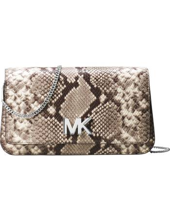 e391ca161a79 Michael Kors. Tumbled Leather Clutch Bag. 2 Stores. £96.00. Mott Large  Leather Clutch from John Lewis