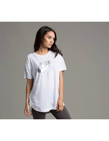 Nike Women s T-shirts Sale Up to 75% Off  6d17588b2