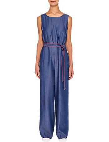 ea58d5742af1 Shop Women s Ted Baker Sleeveless Jumpsuits up to 60% Off