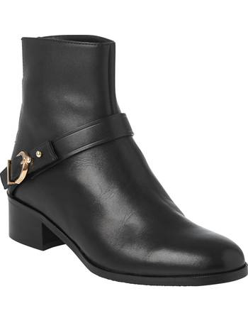 7e6c82a6446 Shop Women s L.K. Bennett Ankle Boots up to 60% Off