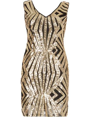 a197b2fea0a Shop Women s Izabel London Sequin Dresses up to 70% Off