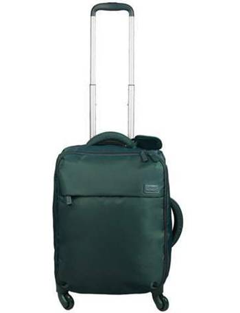 07e8b3520491d Plume Green Cabin Spinner Suitcase from House Of Fraser