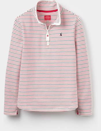 Joules Womens Fairdale Sweatshirt
