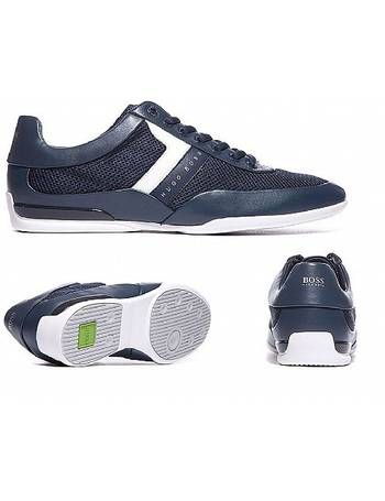 Shop Hugo Boss Trainers For Men up to 65% Off  6eeaa6389e46
